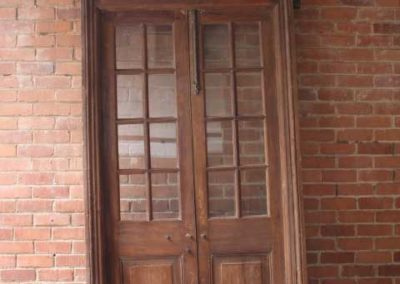 Door AD57/5 | H: 3229mm L:   1285mm W: 170mm